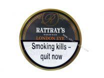 Rattray's London Eye Pipe Tobacco 50g tin