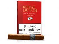 Ritmeester Royal Dutch Half Corona