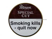 Peterson Special Cut