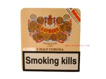 H Upmann Half Corona Tin of 5 Cigars