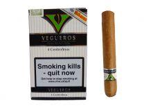 Vegueros Centrofinos pack of 4 Cigars
