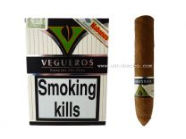 Vegueros Mananitas pack of 4 Cuban Cigars