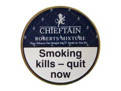 Chieftain Robert's Mixture Pipe tobacco