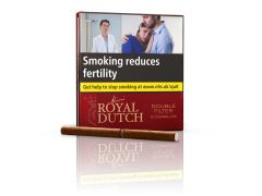 Royal Dutch Double Filter 10s